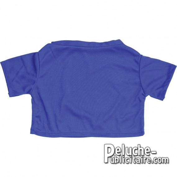 Achat T-Shirt Pour Peluche Taille XXL.