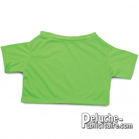 Buy Plush T-Shirt Size XXL.
