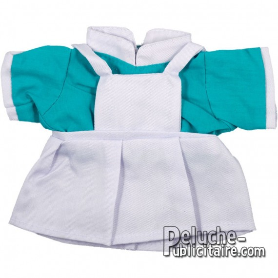 Purchase Nursing Costume Plush Size S.