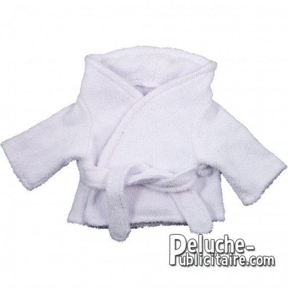 Purchase Bathrobe For Plush Size M.