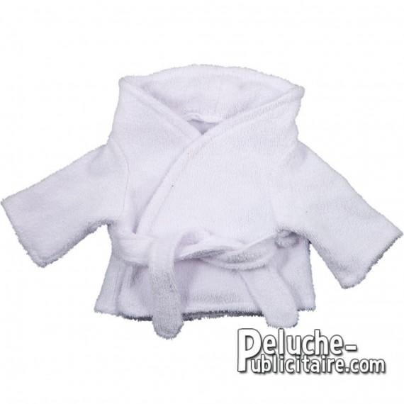 Purchase Bathrobe For Plush Size M.