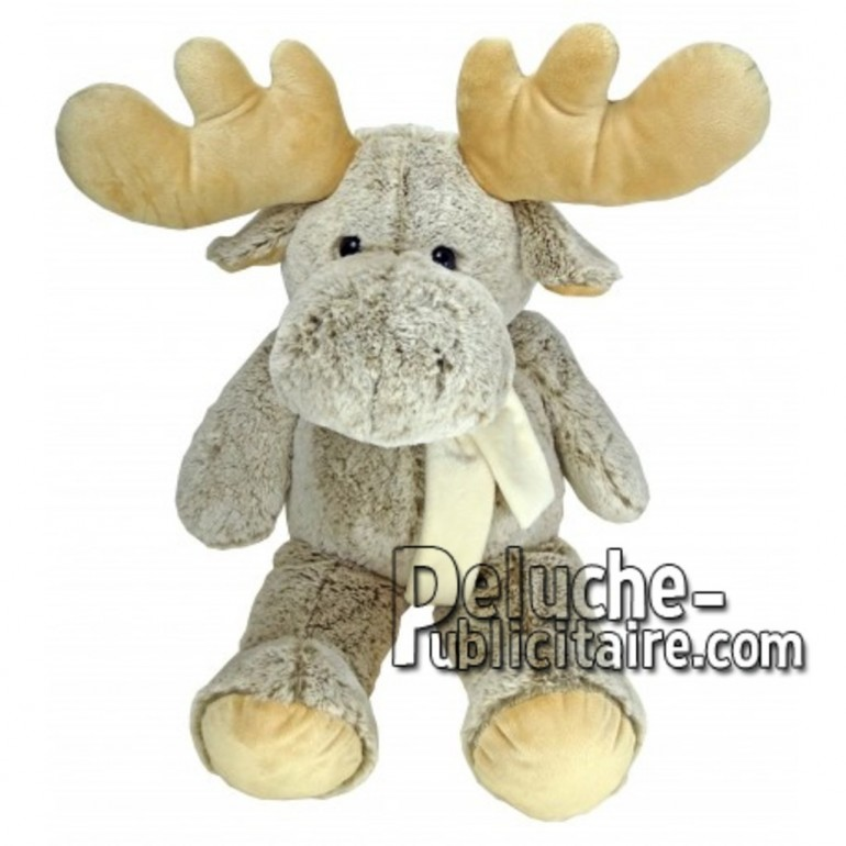 Buy Brown momentum plush 55cm. Personalized Plush Toy.