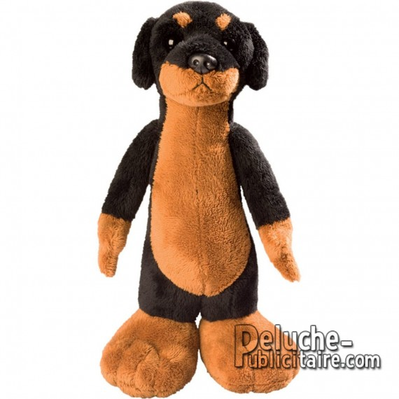 Buy Plush Dog 24 cm. Plush to customize.