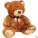 Buy Brown bear peluche 50cm. Personalized Plush Toy.