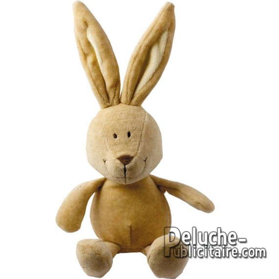 Buy Rabbit Plush 18 cm. Plush to customize.