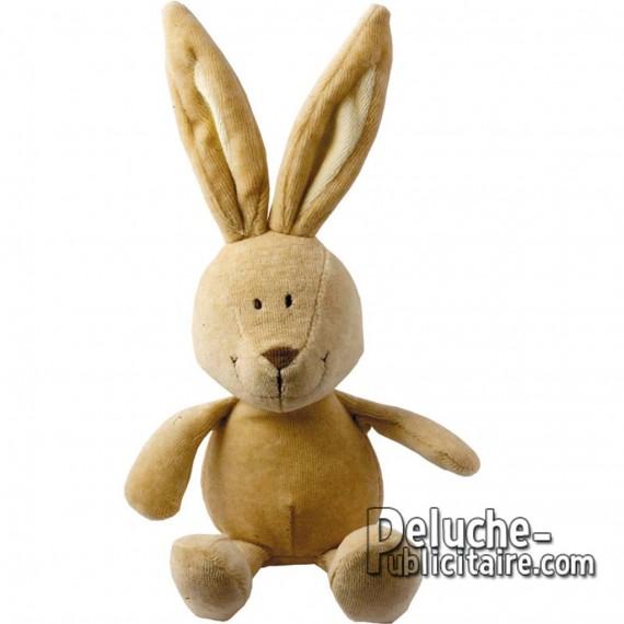 Buy Rabbit Plush 18 cm.Plush to customize.