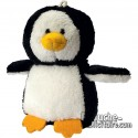 Purchase Penguin Plush 9 cm.Plush to customize.