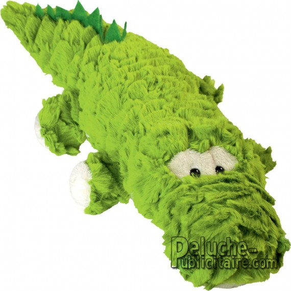 Purchase Crocodile Plush 42. Plush to Personalize.