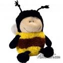 Buy Bee Plush 15 cm.Plush to customize.