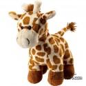 Achat Peluche Girafe 18 cm. Peluche à Personnaliser.